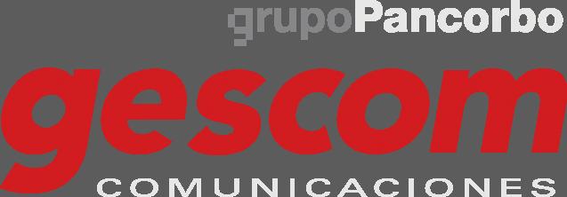 Logo gescom footer